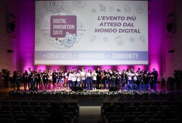 digital innovation days social network web online seo