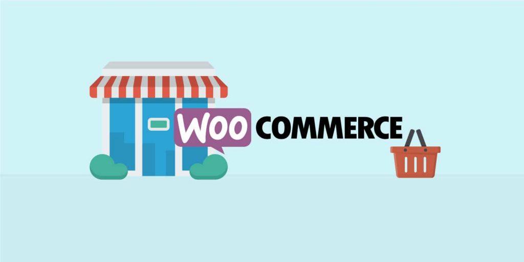 eccomerce sito web online wordpress woocommerce plugin