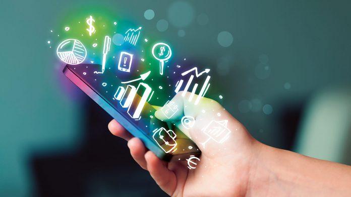marketer desktop online social media instagram stories