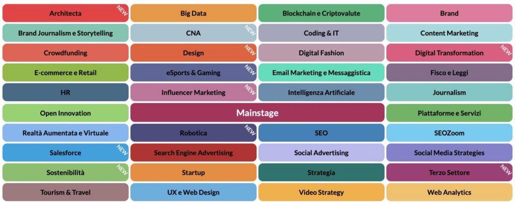webmarketing festival digital social online web